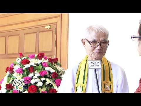 บัณฑิต มสธ. สุทร บัญชาศักดิ์ 77ปี