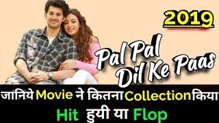 karan-deol-pal-pal-dil-ke-paas-2019-bollywood-movie-lifetime-worldwide-box-office-collection