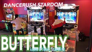 Gambar cover 【DANCERUSH STARDOM】Butterfly [4K60fps]