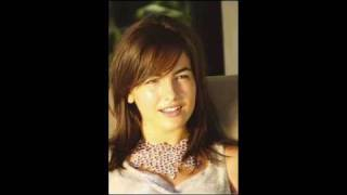 Traditionals Spanish Songs dedicate to Camilla Belle