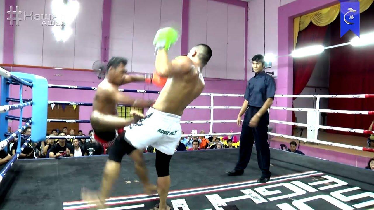 Hasil carian imej untuk (LIVE) Pertandingan Muay Thai @ Sambutan Hari Anak Muda Kelate 2016- 24 Sept 2016