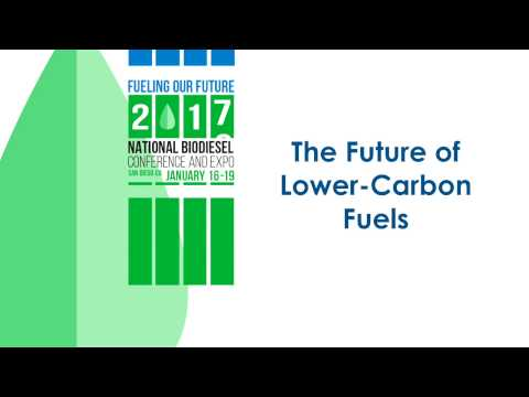 Spotlight Session The Future Of Lower Carbon Fuels