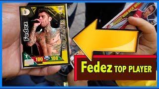 FEDEZ TOP PLAYER !! SU ADRENALIN XL