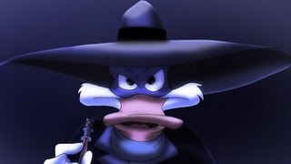 Darkwing Duck goes Metal (♪ PelleK ♪)