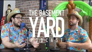 Joe Santagato & Danny Lopriore on Root Beer vs Cream Soda