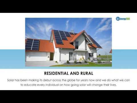 Premier Solar Energy Provider in Kansas City
