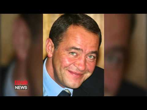 Ex-Putin Aide Mikhail Lesin, Found Dead at D.C. Hotel, Died of Blunt Force Trauma