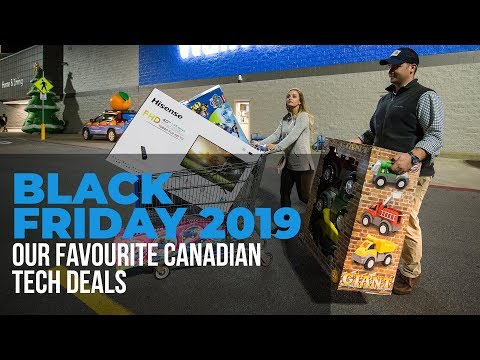 Our Favourite Black Friday Deals In Canada