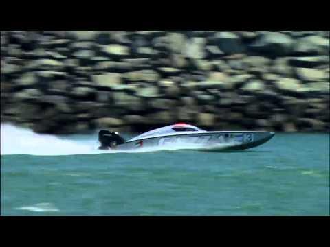 2015 UIM XCAT World Series, Round 1- Live Webstream, Fujairah Grand Prix