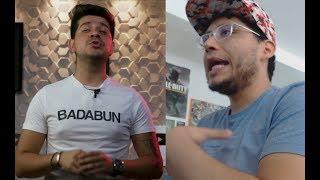 BADABUN VS DROSS, una batalla inesperada.