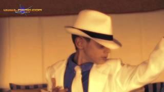 Ila e Ric Michael Jackson Tribute Trailers