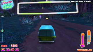 The Scooby Doo Great Chase