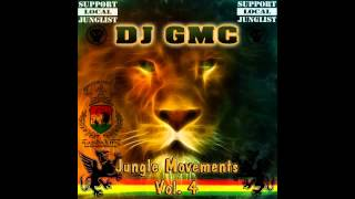 Fantan Mojah - Fear no man (DJ GMC RMX) 2013 [Jungle Movements Vol. 4]