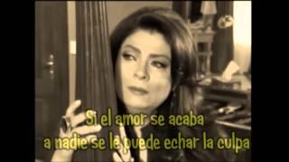 Sei que me Amavas - Seamisai - subtitulado español