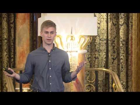 Dean Masley - Blockchain Education Network - Keynote 2016