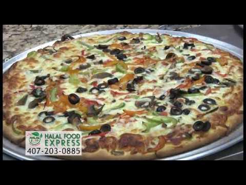 Halal Food Express Orlando, FL