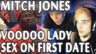 Download Video Mitch Jones - Voodoo Lady, Conspiracy theories, DJ Ape, Soda & Rat, Sex on first date story (w/CHAT) MP3 3GP MP4