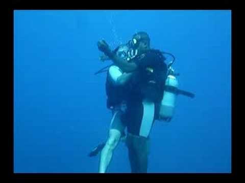sauvetage niveau 2 plongee