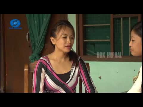 INTERVIEW WITH SINAM JIMMY ROSE DEVI