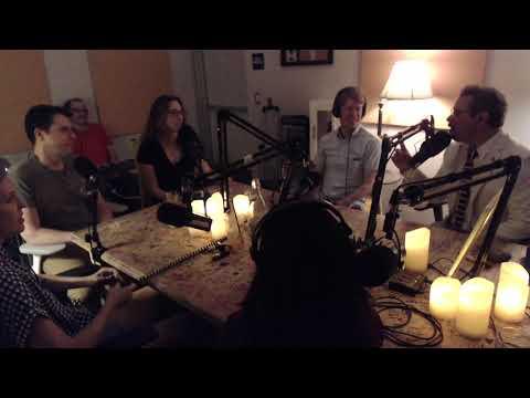 Spontaneanation (w/ Bryan Safi, Erin Gibson, Tim Baltz, Rebecca Delgado Smith, Amanda Lund)
