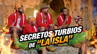 "SECRETOS TURBIOS DE ""LA ISLA""  Parte1 / FACUNDO"