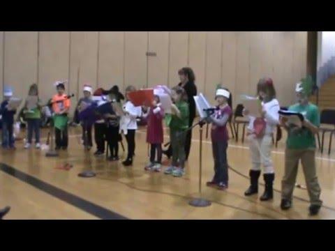 Dolgeville Elementary School Reader's Theater