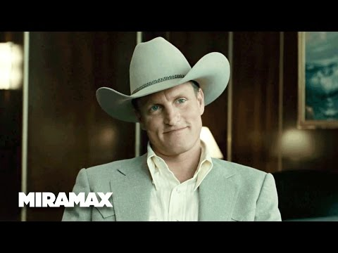 No Country for Old Men  'Loose Cannon' HD  Woody Harrelson  MIRAMAX