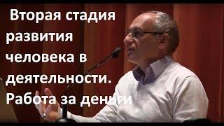 видео Вторая стадия (Другие лояльны и Я лоялен) - «неосознанная лояльность». На ней находятся сотрудники,  :: ManageData.ru