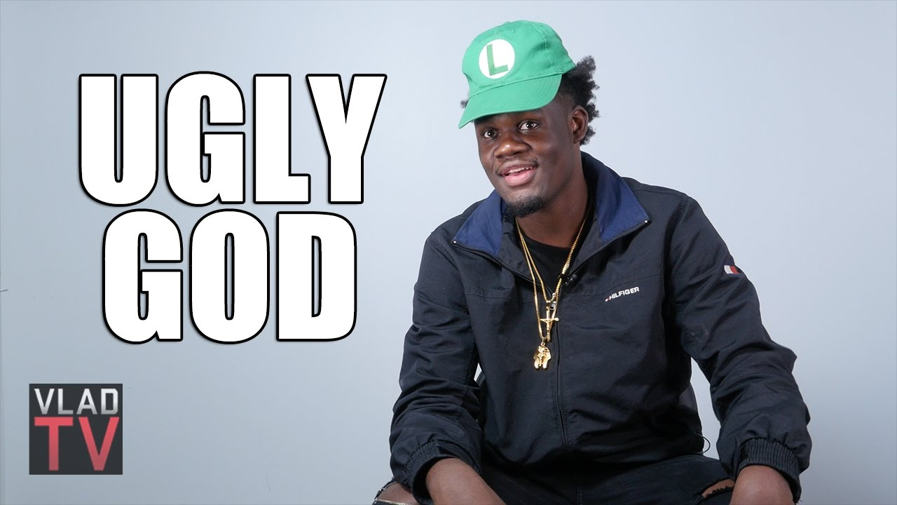 Ugly God Describes Why His Music Is Trash And Coon Sht Youtube