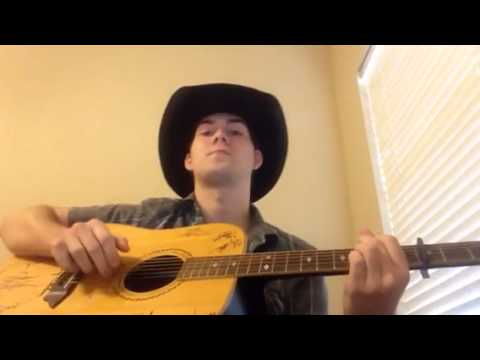 Don't Close Your Eyes- William Michael Morgan