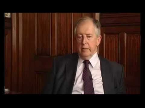 Interview With Lord Tom Mcnally 1