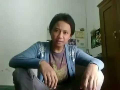 ANI - Rhoma Irama , Lypsing parodi film
