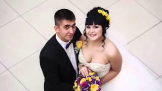 Светлана и Антон#Наша свадьба#26.09.2015