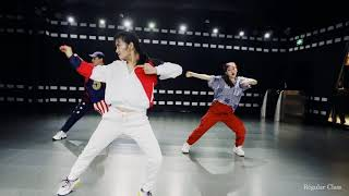 Ring - Cardi B / Kehlani | Heaven & Judd & Jasper Choreography | GH5 Dance Studio