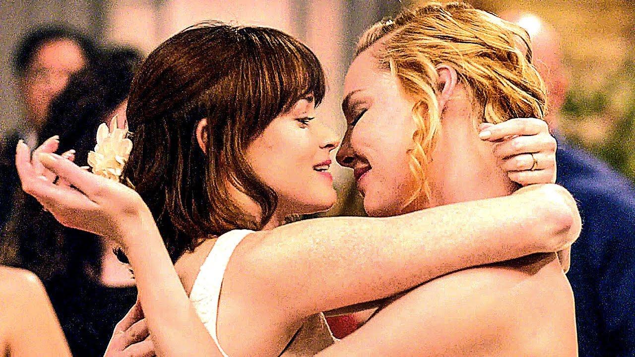 Jenny et Kitty se Marient - Film COMPLET en Français (Romance, Drame)
