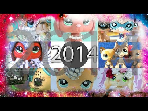 LPS- Do What You Wanna Do -Mashup 2014