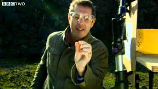 Shotgun Seeds - How to Grow a Planet - Episode 2 - BBC Two