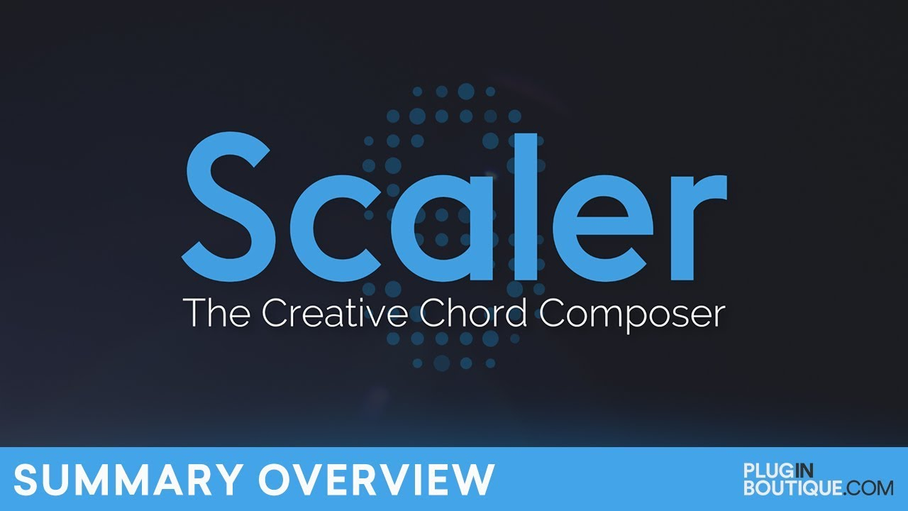Plugin Boutique's Scaler plugin can tell you which chords to