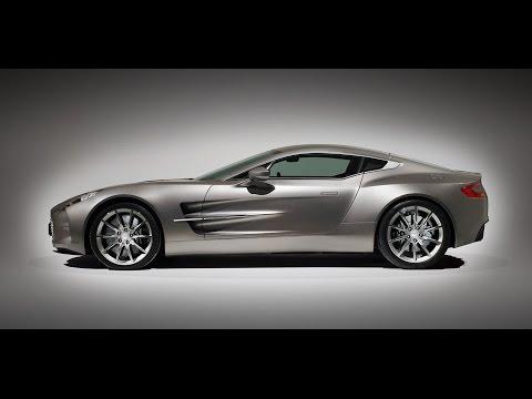 Aston Martin (ONE 77)