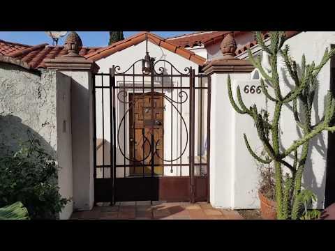 #127 (12/15/2016) THE BOY GENIUS HOUSE : Irving Thalberg & Norma Shearer