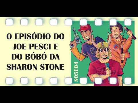 S05E04: O episódio do Joe Pesci e do bóbó da Sharon Stone