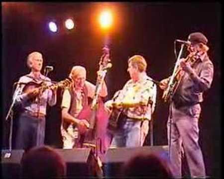 The Dillards - Duelin Banjos