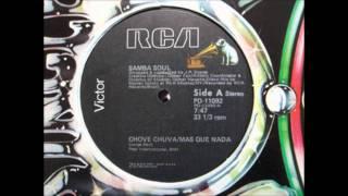 Samba Soul - Mambo No. 5  original breaks