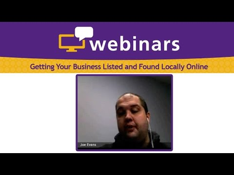 Getting Your Business Listed and Found Locally Online