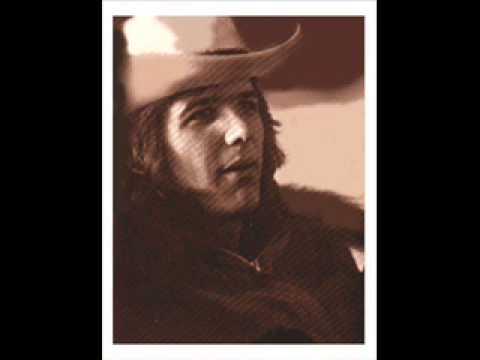 Gram Parsons - Thousand Dollar Wedding - Solo on piano