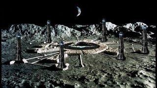 Las 6 Torres Descubiertas en la Luna y más...