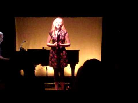 Ashley McKay - Going Back (by Jenny Giering) - MNNV
