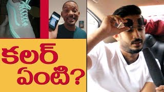 GREY OR PINK? Ft. Anchor RAVI | Funny Telugu Video 2019 | Pranks in Telugu | FunPataka