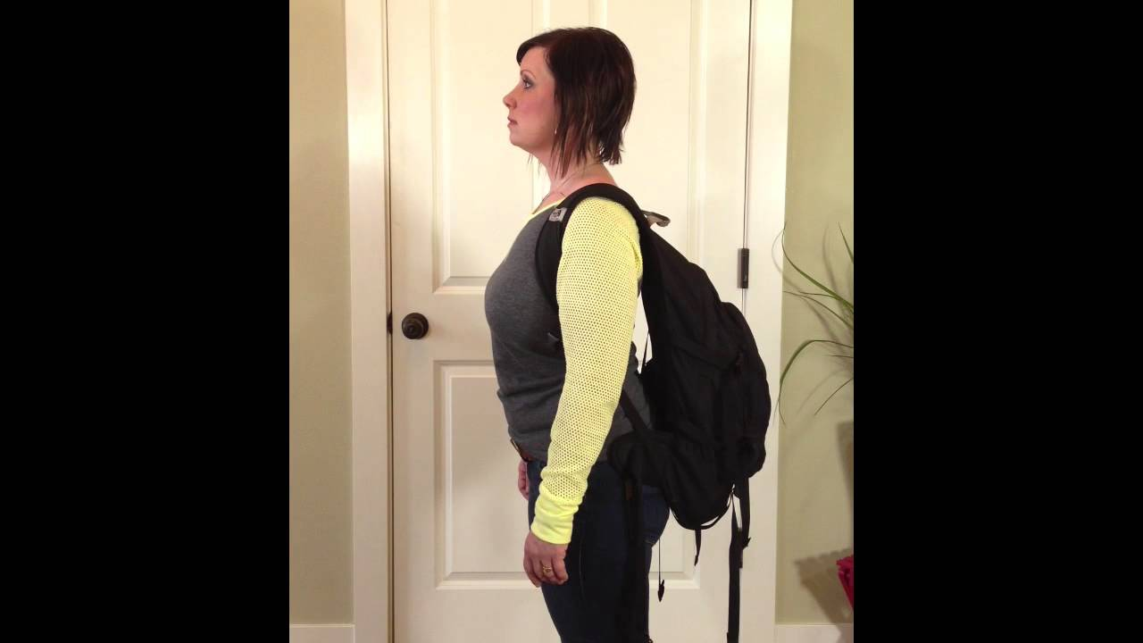 """""""How to wear your Backpack"""" and """"carry your Computer Bag ..."""