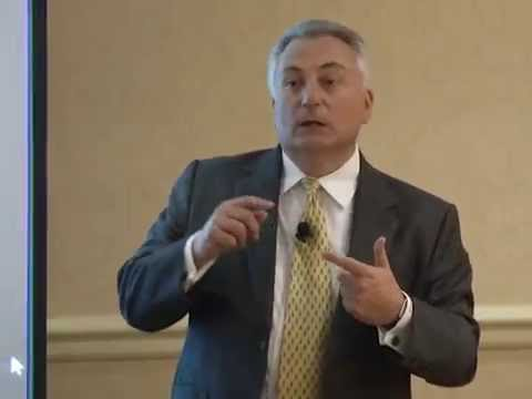 Lou Mosca Addresses Dupont Fabricators Conference